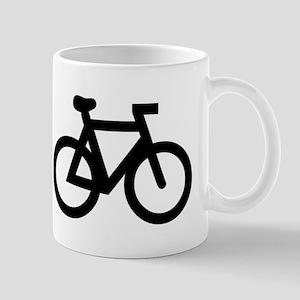 Burn fat, not oil mug