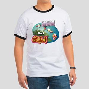 HAWAII 3 T-Shirt