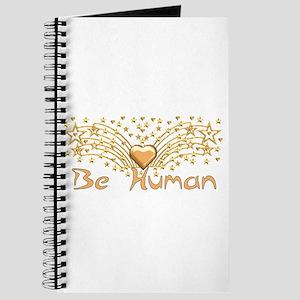 Be Human Journal