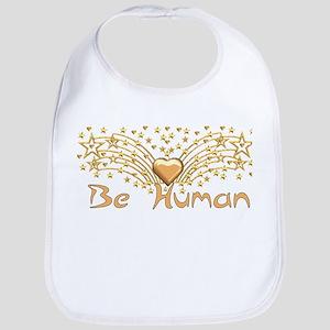Be Human Bib
