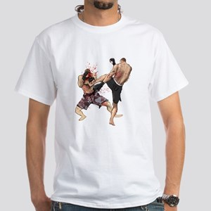 Muay Thai Kick T-Shirt