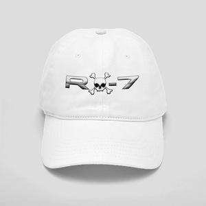 RX-7 Skull Cap