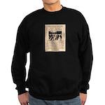 Dalton Gangs Last Ride Sweatshirt