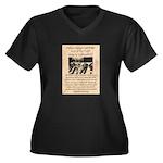 Dalton Gangs Last Ride Plus Size T-Shirt