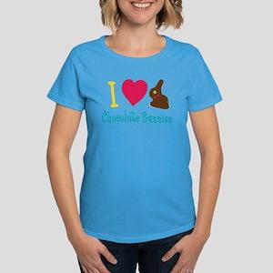 2-ILoveChocolateBunnies T-Shirt