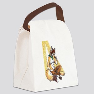 Haz a cookie Canvas Lunch Bag