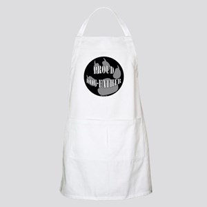 Proud Dog Father BBQ Apron