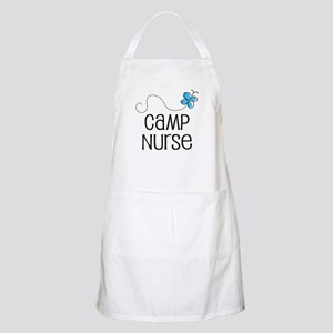 Cute Camp Nurse Apron