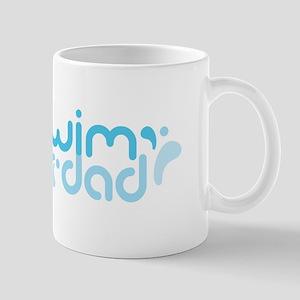 Swim Dad Mug