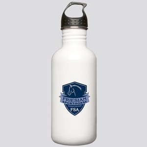 Friesian Sporthorse Stainless Water Bottle 1.0L