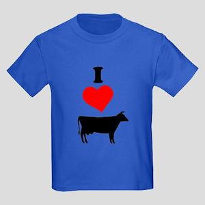 I heart Cow T-Shirt