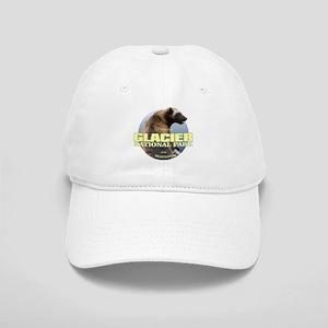 Glacier NP Baseball Cap
