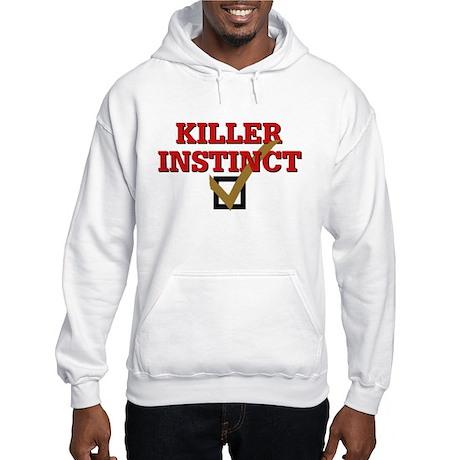 Killer Instinct Hooded Sweatshirt