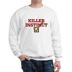 Killer Instinct Sweatshirt