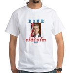 Rahm 2016 White T-Shirt