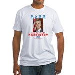 Rahm 2016 Fitted T-Shirt