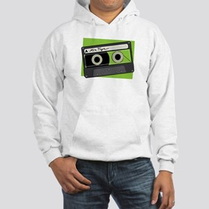 Mix Tape! Hooded Sweatshirt