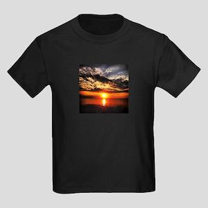 Sunrise of Fire T-Shirt