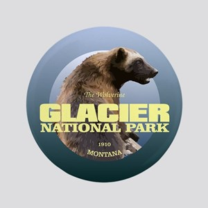 Glacier NP Button