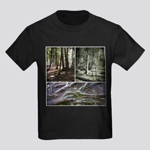 The Forest Knows The Way T-Shirt