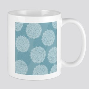 Dandelion Puffs Mug