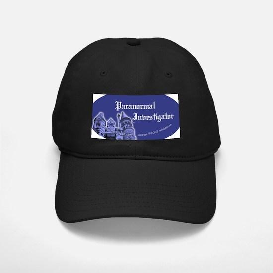 Haunted Mansion PI Baseball Hat