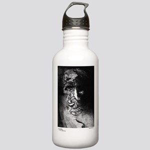 Remembering Stainless Water Bottle 1.0L