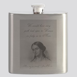 We Would Have Every Path Laid Open - Fuller Flask