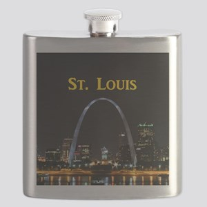 St. Louis Flask