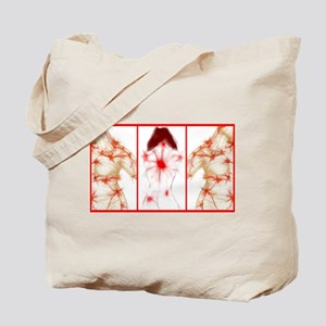 Trigger Points Tote Bag