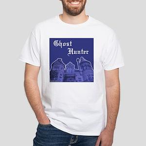 Haunted Mansion Ghost Hunter T-Shirt