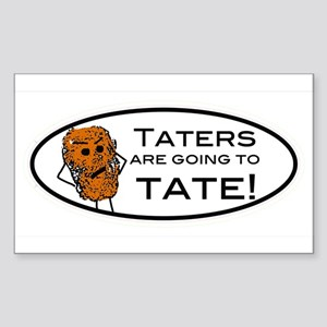 Taters Sticker