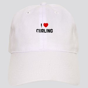 I * Curling Cap