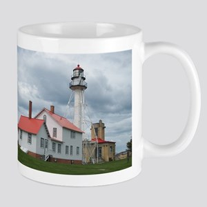 Whitefish Point Lighthouse Mug