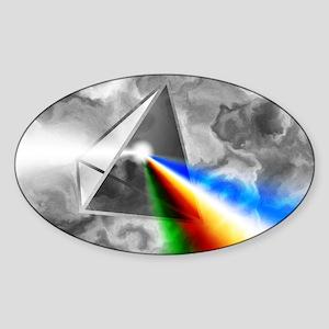 Prismatica Sticker