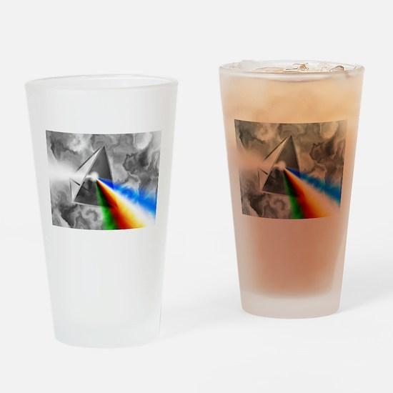 Prismatica Drinking Glass