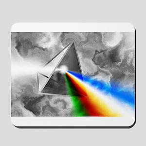 Prismatica Mousepad