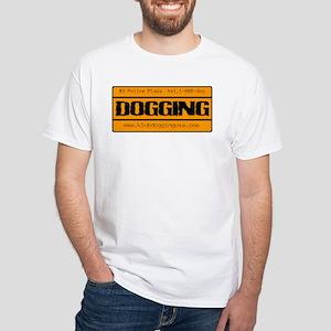 DOGGING TICKET - POLICE PLAZA