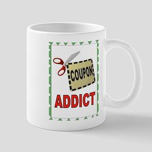 COUPONS Mug