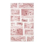 English Cottages 3'x5' Area Rug