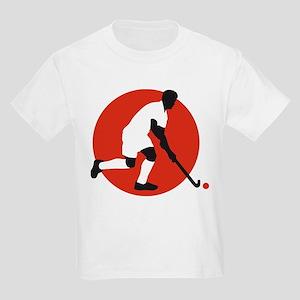 field hockey player T-Shirt