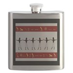 Egyptian Home Decor Flask