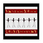 Egyptian Home Decor Tile Coaster
