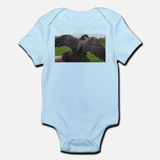 Peregrine Falcon Body Suit