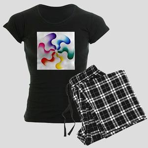 Threshold Women's Dark Pajamas