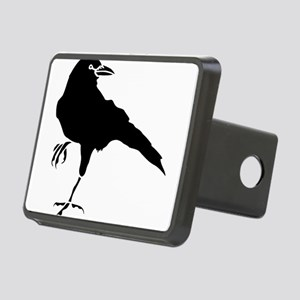 Crow Hitch Cover