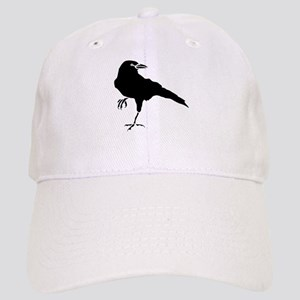Crow Baseball Cap