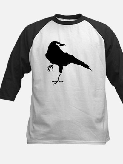 Crow Baseball Jersey