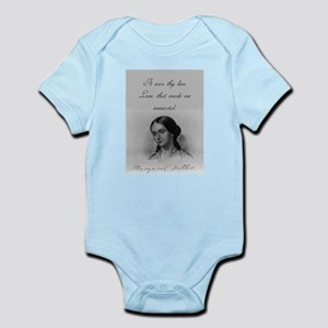 It Was Thy Kiss - Fuller Infant Bodysuit
