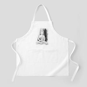 Zen Buddha Art Apron